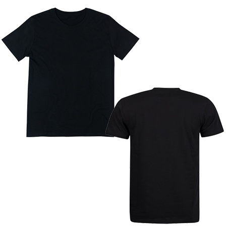 5f380718c5 t shirt transparent noir - www.goldpoint.be